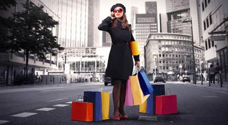 Personal Shopper, una profesión en auge