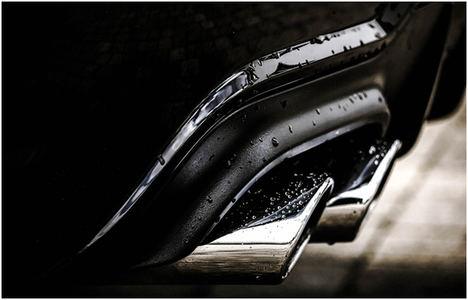 Personaliza el tubo de escape de tu coche y mejora su rendimiento