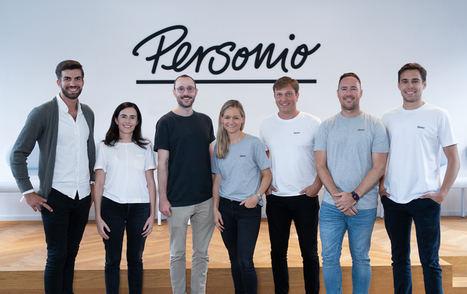 Personio levanta una nueva ronda que sitúa el valor de la compañía en 6.300 millones de dólares y lanza People WorkflowAutomation