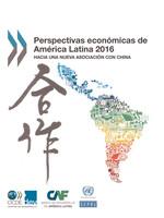 Perspectivas Económicas de América Latina 2016