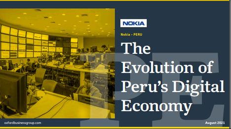 Perú: Las inversiones digitales aceleran el crecimiento económico