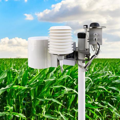 Manna firma un acuerdo estratégico con la austriaca Pessl Instruments e integra IoT e inteligencia artificial para optimizar el riego de cultivos