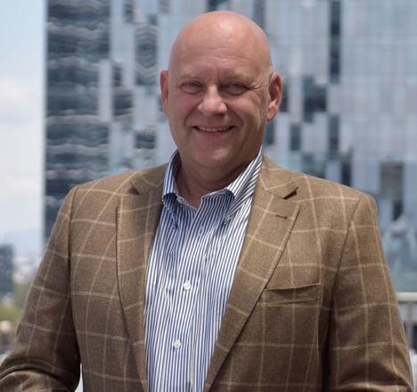 Grupo CMC nombra a Peter Kroll nuevo CEO de la compañía en México