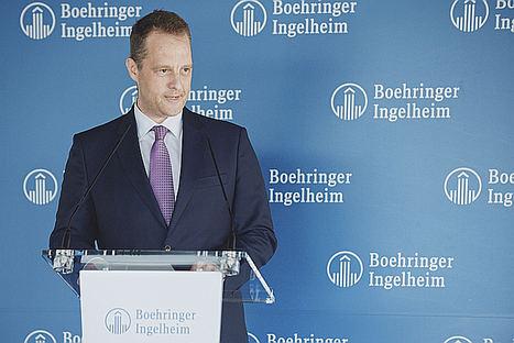 Boehringer Ingelheim invierte más de 120 M€ en su nueva planta de producción de Respimat en Sant Cugat del Vallès