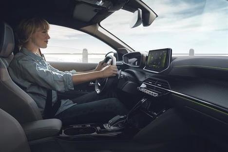 Del Peugeot 205 al nuevo 208