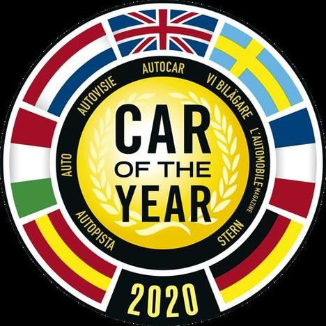 "El nuevo Peugeot 208 ""Car of the Year 2020"""