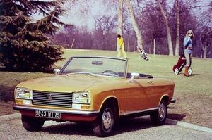 50 años del Peugeot 304 Cabrio y Coupé