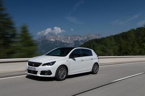 Nuevo Peugeot 308 BlueHDi 130