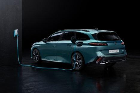 A la venta el nuevo Peugeot 308 SW