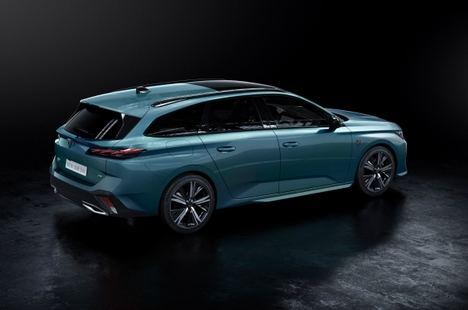 Nuevo Peugeot 308 SW, la nueva cara de la marca
