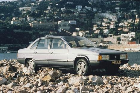 Hace 40 años del renacimiento de la marca Talbot por Peugeot