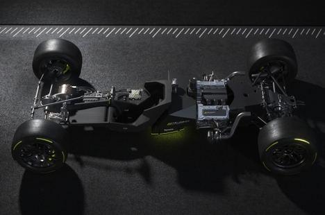 Peugeot Hybrid4 500KW
