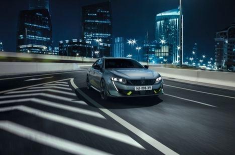 Prestaciones y eficiencia, la firma de Peugeot Sport