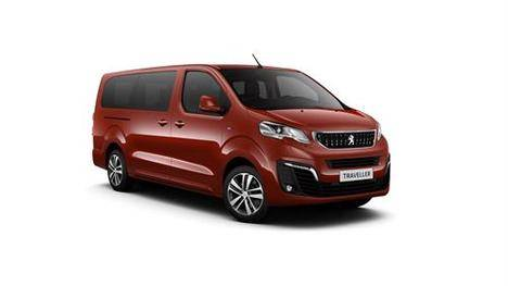 Versión Long para el Peugeot Traveller