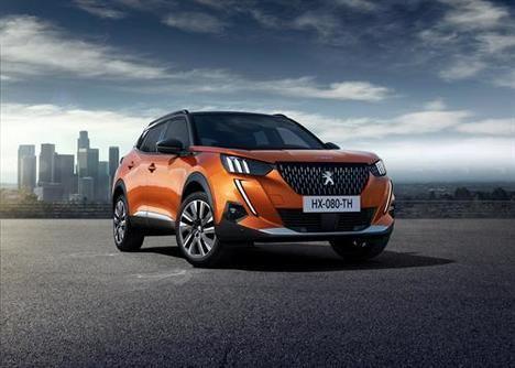 ¿Qué hay detrás de los nuevos colores de la gama de Peugeot?