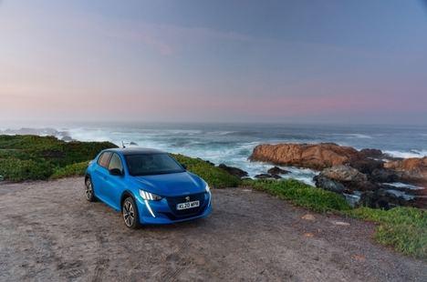 Peugeot e-208, el vehículo eléctrico para todos