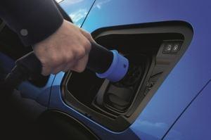 Gama 100% eléctrica de Peugeot