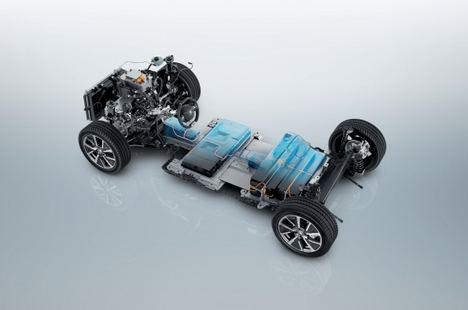 Guía Peugeot del coche electrificado