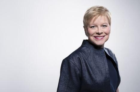 Linda Jackson Directora General de Peugeot