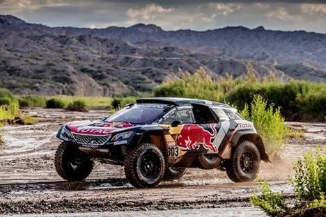 Más de un siglo de victorias Peugeot