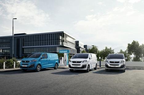 "Los números ""verdes"" de la gama electrificada de Peugeot"
