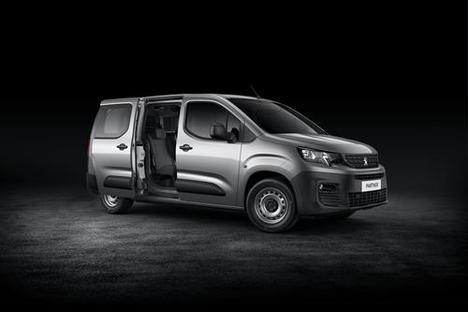 Peugeot Partner nuevo, controlar lo imposible
