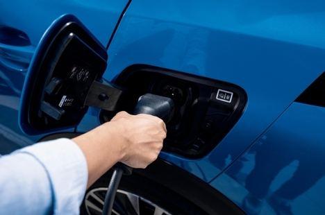 Peugeot referente de modelos eléctricos
