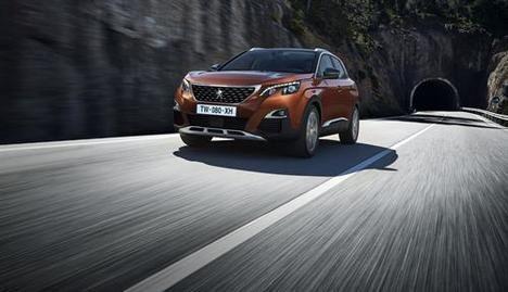 Peugeot revalida su liderazgo en España en el primer trimestre