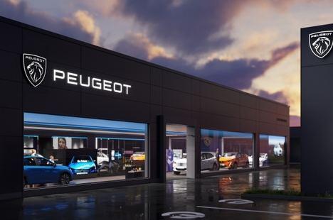 Peugeot desvela los secretos de su nueva identidad de marca