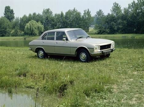 """Los Peugeot """"Coches del Año"""", del 504 al nuevo 208"""