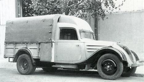 Vehículos comerciales Peugeot