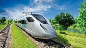 Bombardier Transportation confía en Peugeot Design Lab