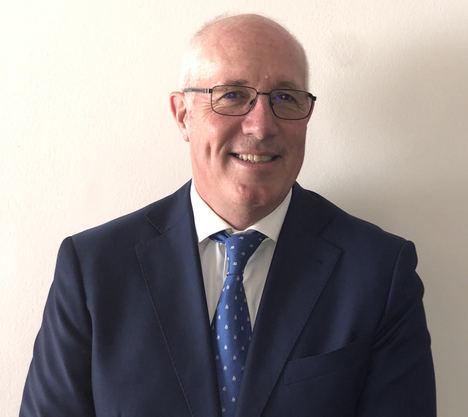 Panattoni incorpora a Philip Griffiths como nuevo Key Accounts & Customer Relations Director para España y Portugal