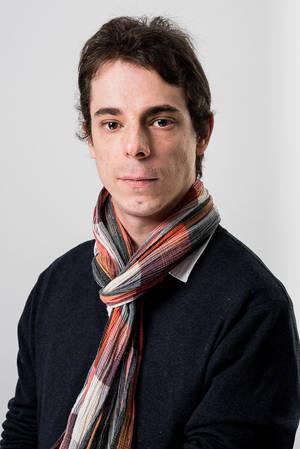 Philipp Weiser, fundador y director ingeniero de AnyDesk