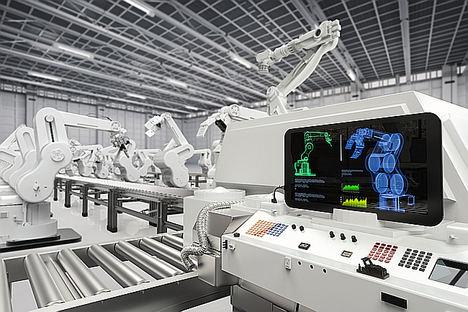 Inteligencia artificial en el sector de fabricación: pequeñas soluciones con grandes resultados