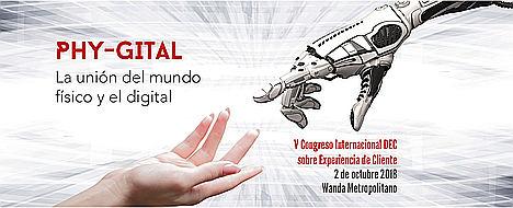 Los mejores expertos en Experiencia de Cliente se dan cita en Madrid