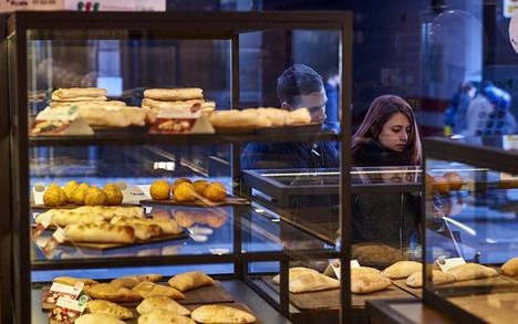 La franquicia Piccolo Andrea revoluciona la oferta gastronómica de comida para llevar con platos nunca vistos