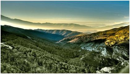 Los Picos de Europa y la comarca Saja-Nansa, los destinos rurales líderes en España este 2016