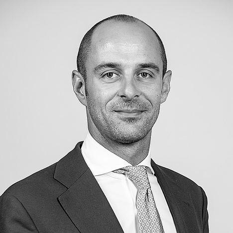 Pierre Mortier, Senior Portfolio Manager de LFIS.