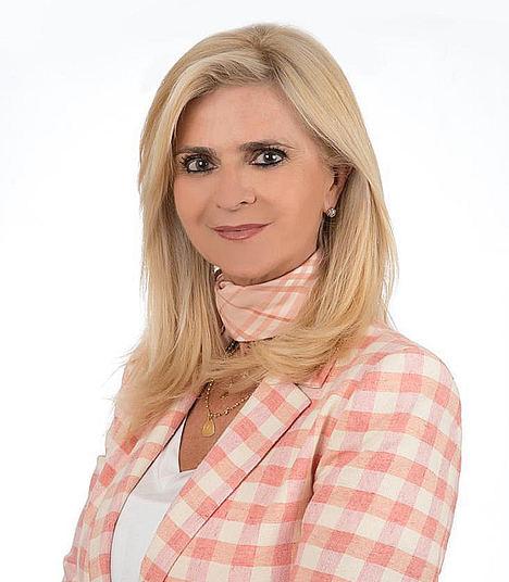 Pilar García Ribot, nueva consultora asociada y delegada en Valencia y Murcia de mundoFranquicia
