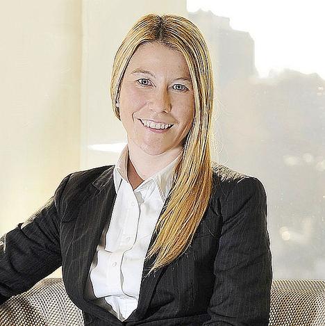 DAC Beachcroft nombra nueva socia a Pilar Rodríguez