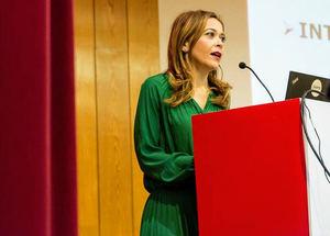 Pilar Sánchez-Bleda.