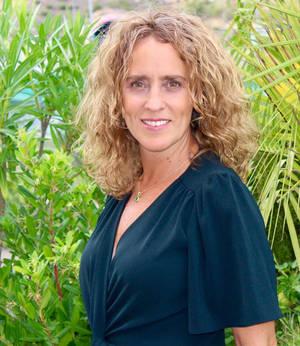 Piluca Núñez, Directora de Comunicación y RRII de AEE.