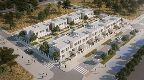 Urbanitae financia con más de 1,1 millón de euros una promoción residencial en el Puerto de Santa María