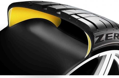 Pirelli Run Flat, 20 años de innovación
