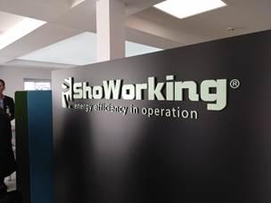 Pladur® colabora con el proyecto ShoWorking a favor de la rehabilitación eficiente