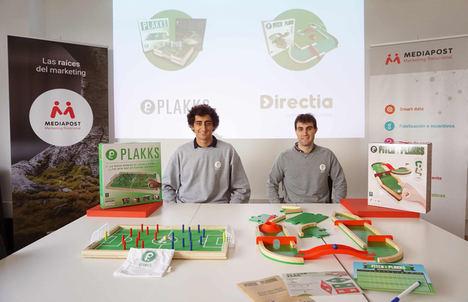 Plakks, apuesta por Directia para la gestión logística de su ecommerce