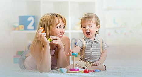 Avanzando hacia una sociedad conciliadora: nace la primera Start Up especializada en el cuidado infantil