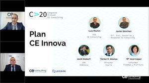 CE Consulting celebra su 25º Congreso Anual