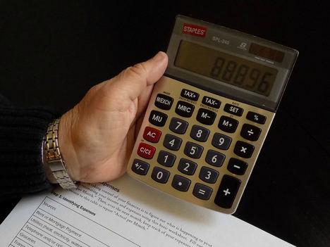 Planificación financiera.